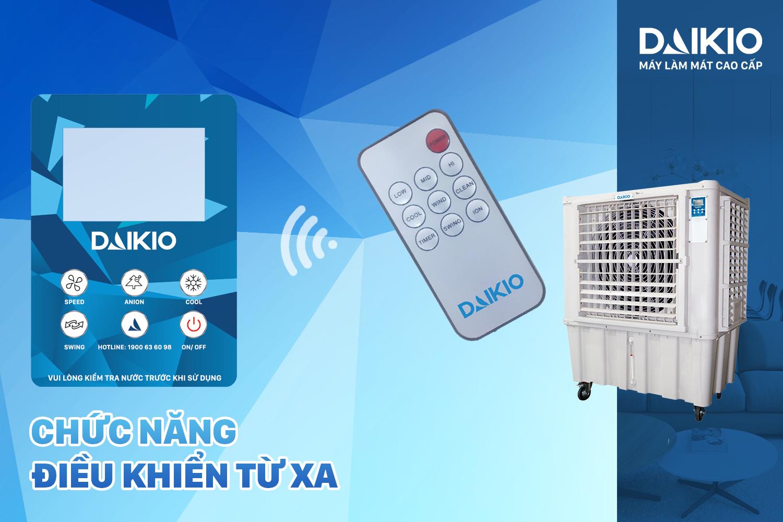Máy làm mát công nghiệp DK-15000A