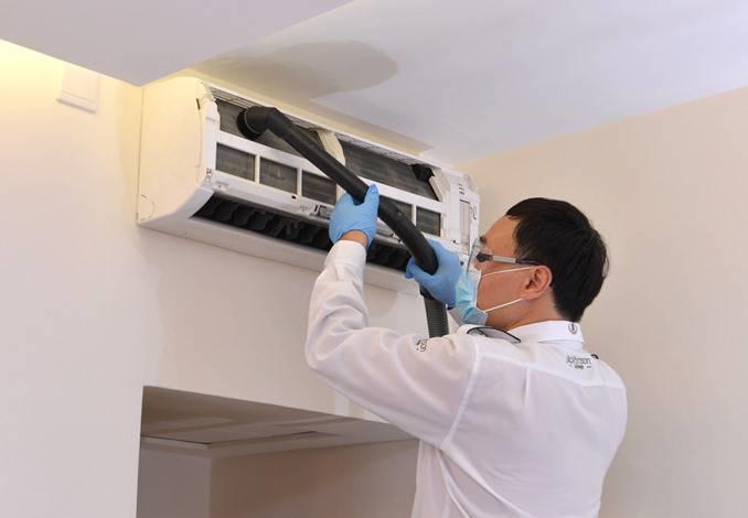 Cách phát hiện gas máy lạnh bị rò rỉ